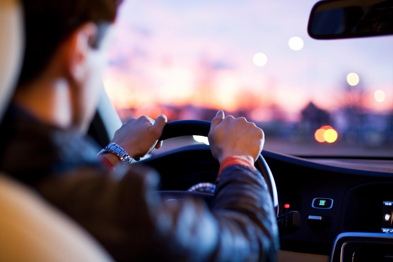 Private Driver   Car Rental Add-On
