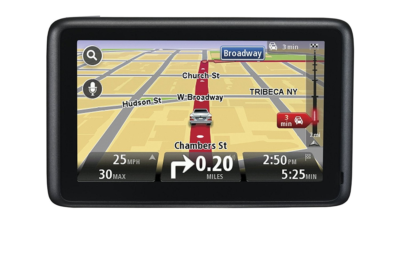 GPS Navigator | Car Rental Add-On