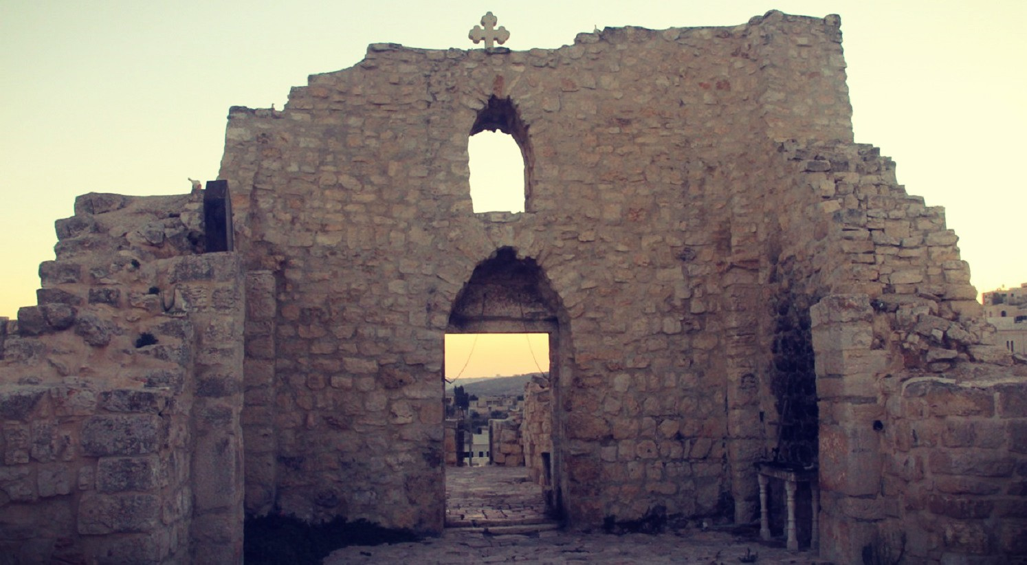 Experience Taybeh