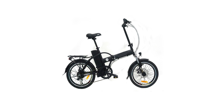 Jericho e-Bike Rental