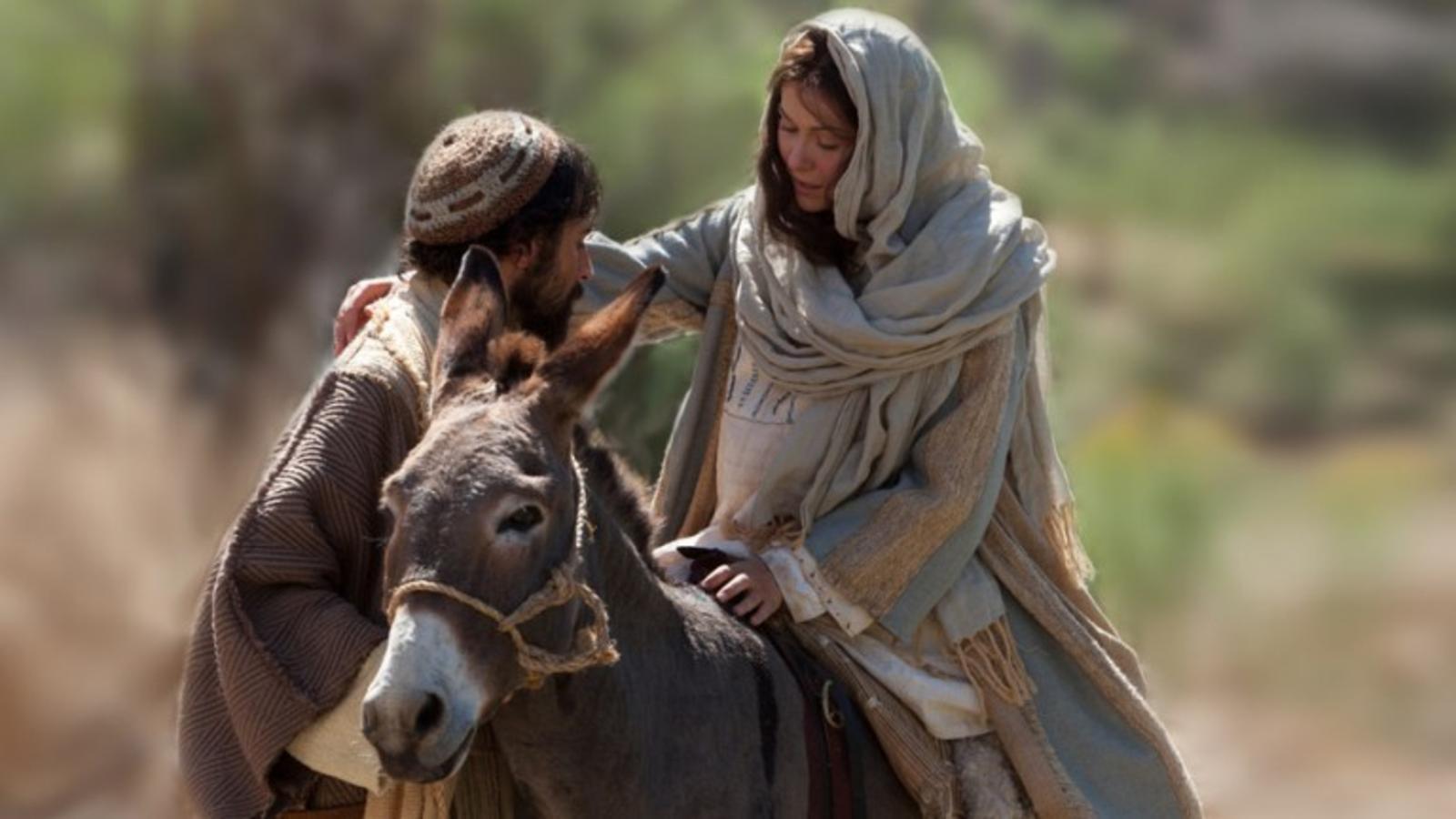 The Nativity Trail (19-30 Mar 2020)